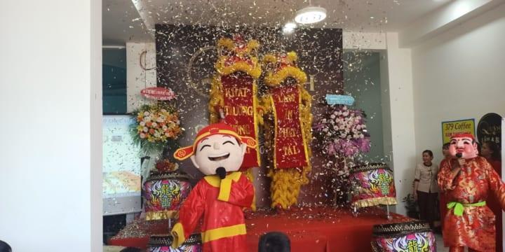Múa lân IMúa lân sư rồng giá rẻ tại Quảng Nam
