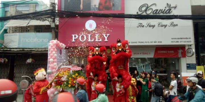 Dịch vụ múa lân sư rồng giá rẻ tại Phú Yên